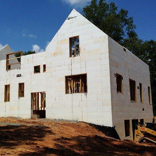 Custom Home  - Randleman, NC