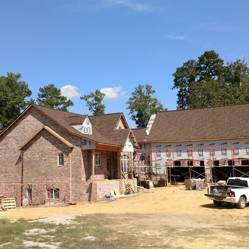 Custom Home - Lake Murray, SC