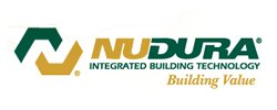 Nudura Insulated Concrete Forms