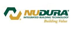 Nudura Insulated Concrete Forms